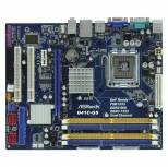 ASRock G41C-GS LGA775/ Intel G41/ DDR3&DDR2/ A&V&GbE/ MicroATX Motherboard