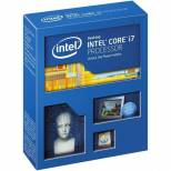 Intel Core i7-5820K Haswell E Processor 3.3GHz 0GT/s 15MB LGA 2011-v3 CPU w/o Fan, Retai