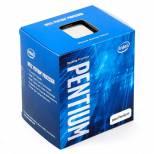Intel Pentium G4560 Dual-Core Kaby Lake Processor 3.5GHz 8.0GT/s 3MB LGA 1151 CPU, Retail