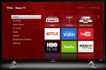 TCL 43S305 43-Inch 1080p Roku Smart LED TV