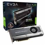 EVGA NVIDIA GeForce GTX 1070 Ti GAMING 8GB GDDR5 DVI/HDMI/3DisplayPort PCI-Express Video Card