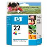 HP Tri Color ( HP22 ) HPC9352 ( VAT INCLUSIVE )