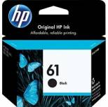 HP 61 black Print cartridge