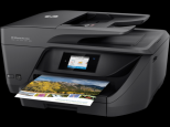 HP OfficeJet Pro 6968 All-in-One Printer(T0F28A)