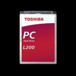 Toshiba HDKCB88ZKA01 1TB 5400RPM SATA3/SATA 6.0 GB/s 128MB Notebook Hard Drive (2.5 inch)