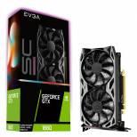 EVGA NVIDIA GeForce GTX 1660 SC ULTRA GAMING 6GB GDDR5 DVI/HDMI/DisplayPort PCI-Express Video Card