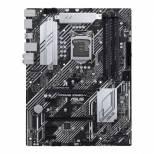 Asus PRIME Z590-V Socket LGA1200/ Intel Z590/ DDR4/ SATA3&USB3.2/ M.2/ ATX Motherboard