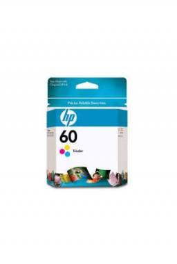 HP 60 TRI COLOR