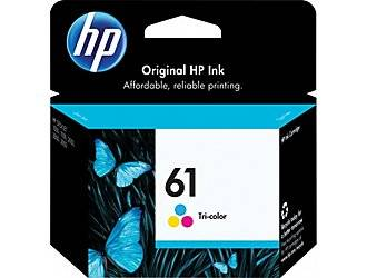 HP INK 61 COLOR