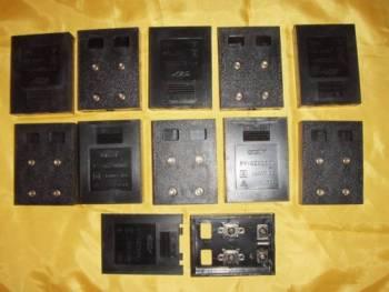 1 x SOLAR PANEL JUNCTION BOX FOR SOLAR PANELS