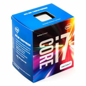 Intel Core i7-6700K Skylake Processor 4.0GHz 8.0GT/s 8MB LGA 1151 CPU w/o Fan, Retail