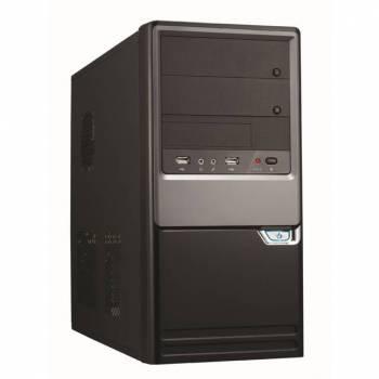 iMicro CA-IM1201B 400W 20+4pin MicroATX Case (Black)
