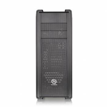 Thermaltake Versa C21 RGB CA-1G8-00M1WN-00 No Power Supply ATX Mid Tower (Black)