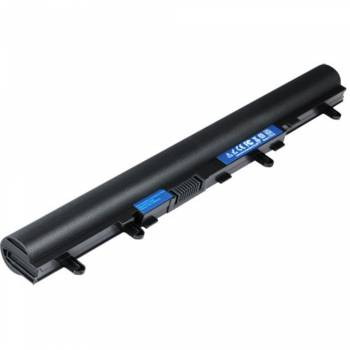 New Laptop Battery AL12A32 4ICR17/65 for ACER Aspire V5 Series 14.8V 2200mAh Li-ion 4cell (Black)