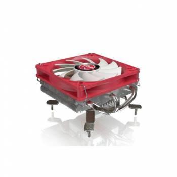 RAIJINTEK ZELOS 90mm CPU Cooler for Intel LGA 1156/1155/1150 & AMD Socket FM2+/FM2/FM1/AM3+/AM3/AM2+/AM2