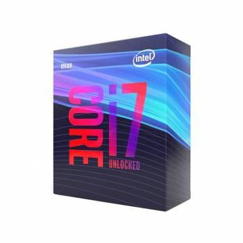 Intel Core i7-9700K Coffee Lake Processor 3.6GHz 8.0GT/s 12MB LGA 1151 CPU w/o Fan, Retail