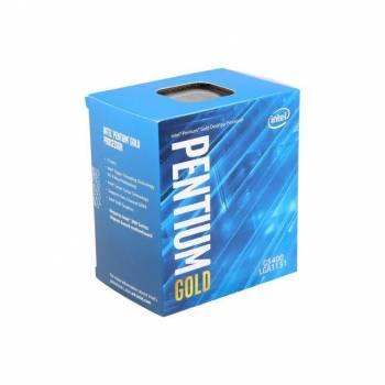 Intel Pentium Gold G5400 Coffee Lake Processor 3.70GHz 8.0GT/s 4MB LGA 1151 CPU, Retail