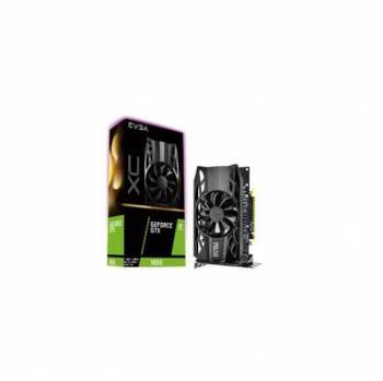 EVGA NVIDIA GeForce GTX 1650 XC GAMING 4GB GDDR5 HDMI/2DisplayPort PCI-Express Video Card