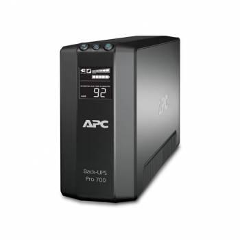 APC BACK-UPS RS 6-Outlet BR700G 700VA/420W UPS System