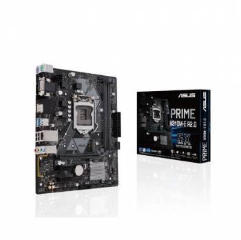 Asus PRIME H310M-E R2.0 LGA1151/ Intel H310 Express/ DDR4/ SATA3&USB3.1/ M.2/ A&GbE/ MicroATX Motherboard