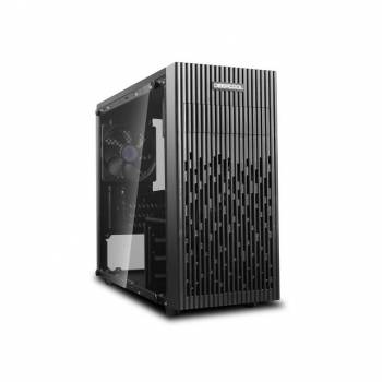 DEEPCOOL MATREXX 30 400W Power Supply MicroATX Mini Tower