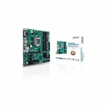 Asus PRIME B360M-C/CSM LGA1151/ Intel B360/ DDR4/ SATA3&USB3.1/ M.2/ A&GbE/ MicroATX Motherboard
