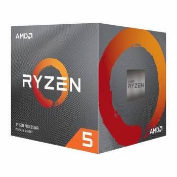 AMD 100-100000022BOX Ryzen 5 3600X Six-Core 3.8GHz Socket AM4, Retail