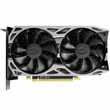EVGA NVIDIA GeForce GTX 1660 SUPER SC ULTRA GAMING 6GB GDDR6 HDMI/DisplayPort/DVI PCI-Express Video Card