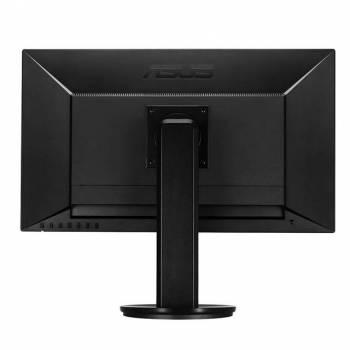 Asus VN279QL 27 inch Widescreen 100,000,000:1 5ms VGA/HDMI/Displayport LED LCD Monitor, w/ Speakers (Black)