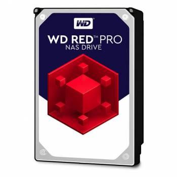 Western Digital Red Pro WD4003FFBX 4TB 7200RPM SATA3/SATA 6.0 GB/s 256MB Hard Drive (3.5 inch)