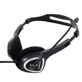 iMicro IM320 Wired USB Headset w/ Microphone