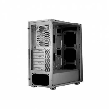 Cougar MX340 No Power Supply ATX Mid Tower