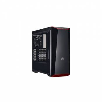 Cooler Master MasterBox Lite 5 No Power Supply ATX Mid Tower (Black)