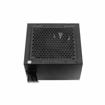 Antec NeoECO Gold Zen NE600G Zen Power Supply 600 Watts 80 PLUS GOLD Certified with 120 mm Silent Fan, LLC + DC to DC Design, Japanese Caps, 99%+12V Output, CircuitShield Protection, ATX 12V 2.4