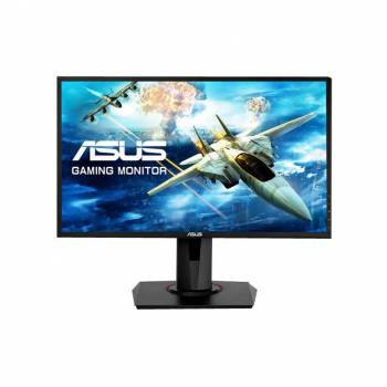 Asus VG248QG Gaming 24 inch FHD 100,000,000:1 0.5ms HDMI/DisplayPort LED LCD Monitor, w/ Speakers (Black)
