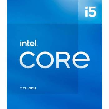 Intel Core i5-11600K 6-Core Rocket Lake Processor 3.90GHz 8GT/s 12MB LGA 1200 CPU Retail