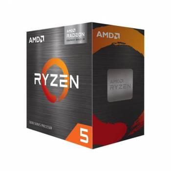 AMD Ryzen 5 5600G 100-100000252BOX Processor 6-Core 3.9GHz Socket AM4 CPU Retail